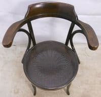 Bentwood Armchair - SOLD
